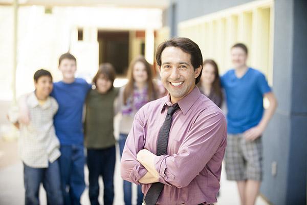 Liderança escolar: o trabalho de um bom diretor escolar