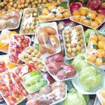 Campanha contra excesso de embalagens plásticas nos alimentos