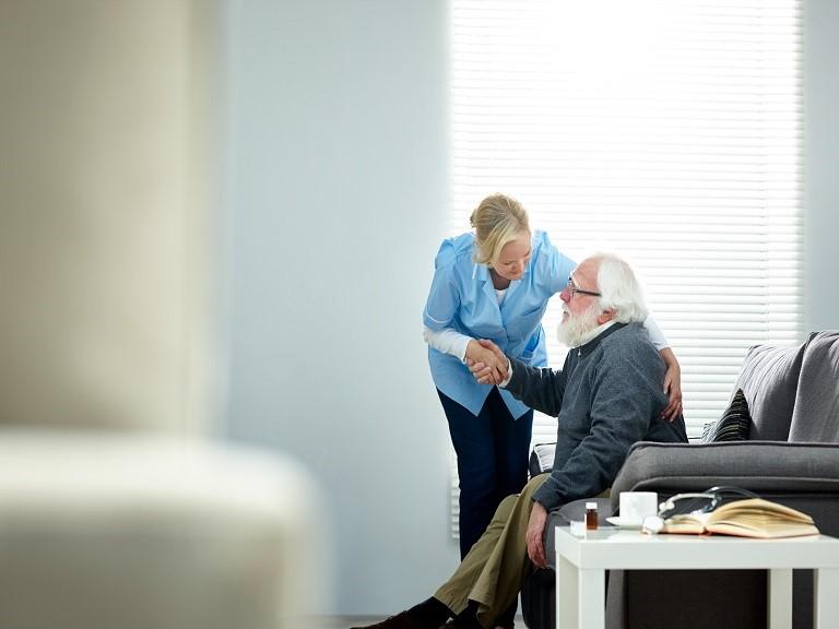 Segurança de pacientes nos centros geriátricos