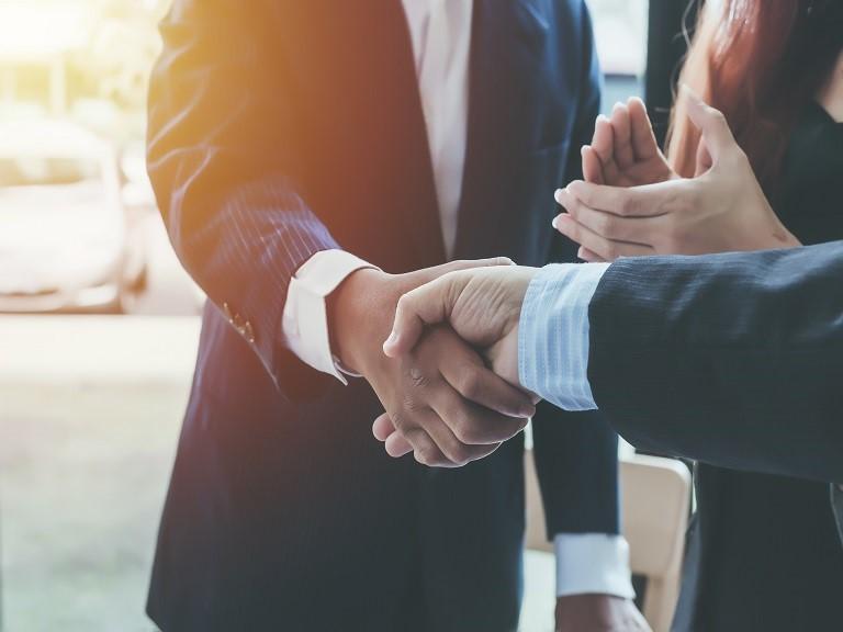 Estratégias para uma negociação