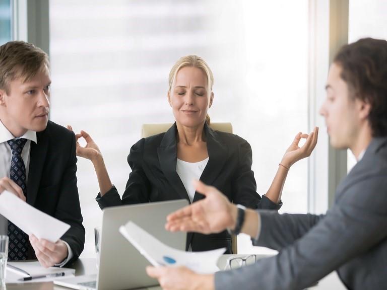 Empregar a resiliência na gestão de projetos