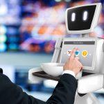 Robôs podem substituir alguns trabalhos humanos