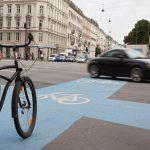 Cidades pensadas para as ciclovias