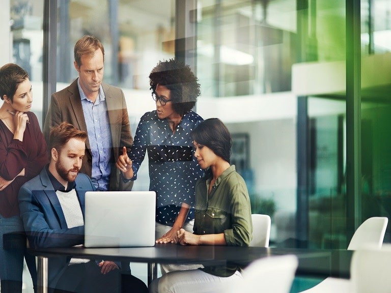 Desafios para os líderes empresariais