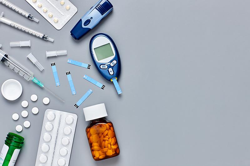 Criam pílula que poderia substituir injeção de insulina para diabéticos