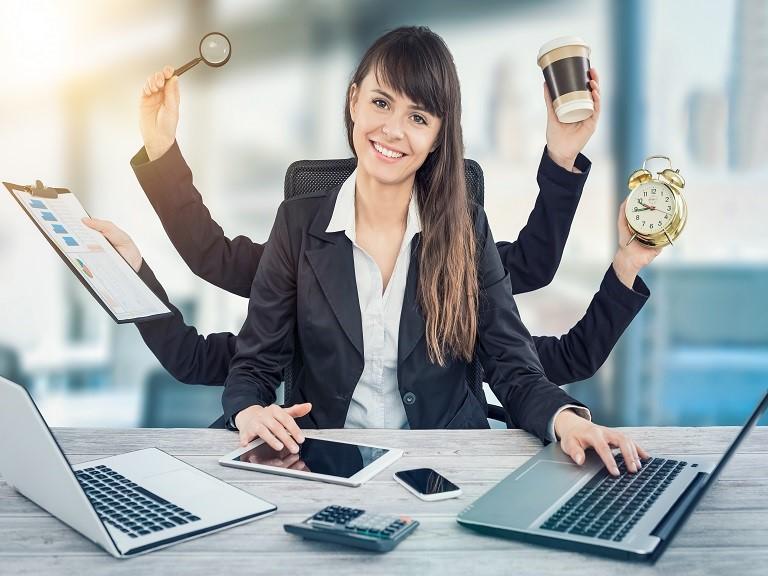O que significa produtividade em projetos?