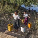 Buscam soluções para a falta de água no mundo
