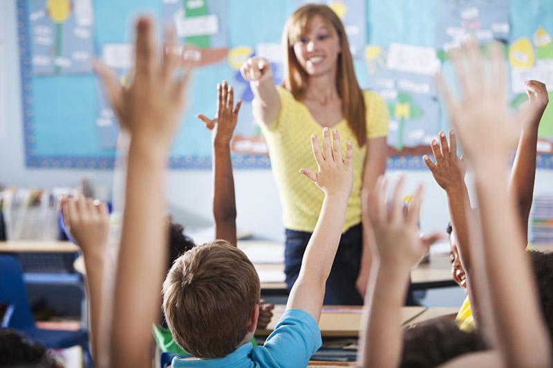 Melhorar os recursos de conversação nas aulas de idioma
