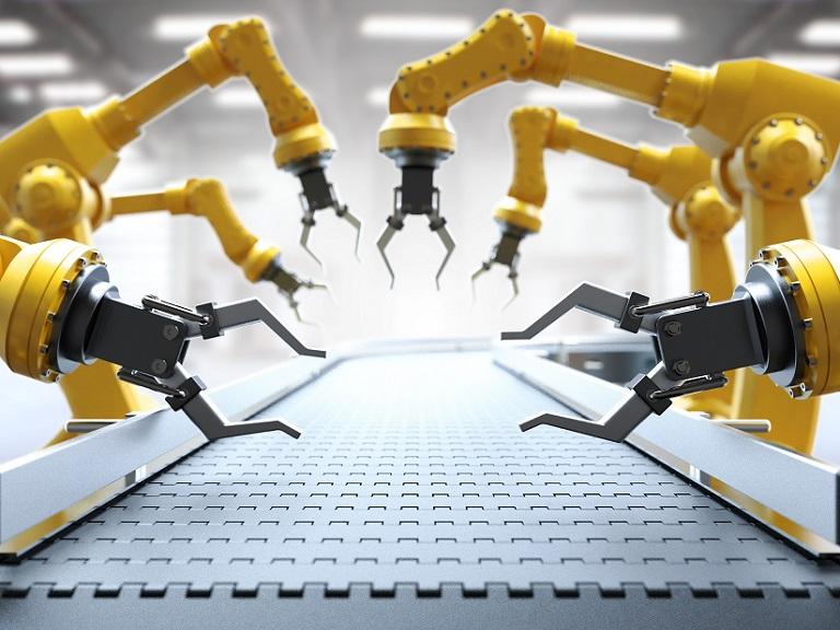 A automatização da indústria poderá acabar com 75 milhões de trabalhos