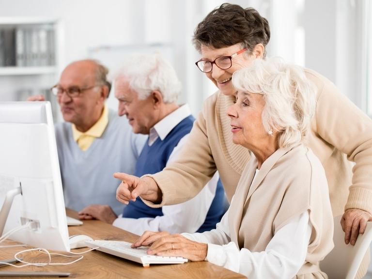 Medidas para potencializar o uso das TIC entre os idosos