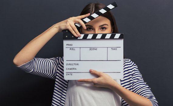Filmes para a sala de aula