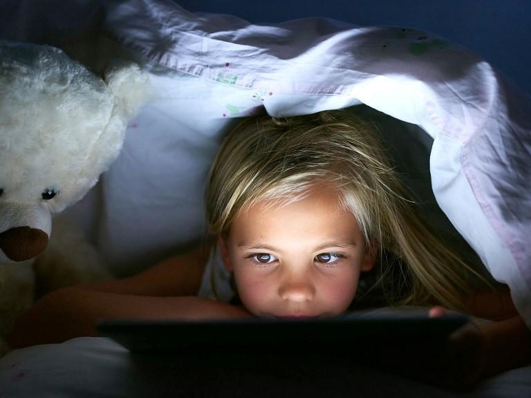 Uso da Internet entre crianças e jovens na Colômbia