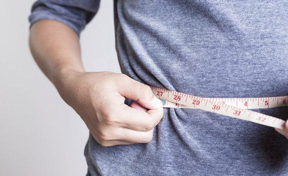 Nova fórmula para calcular a gordura corporal