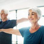 Os melhores exercícios para quem tem osteoporose