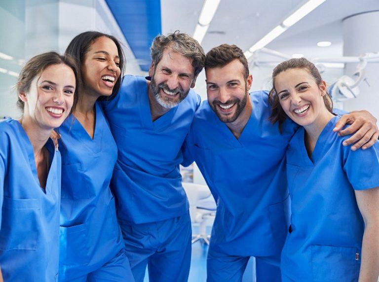 As vantagens do trabalho em equipe no âmbito médico