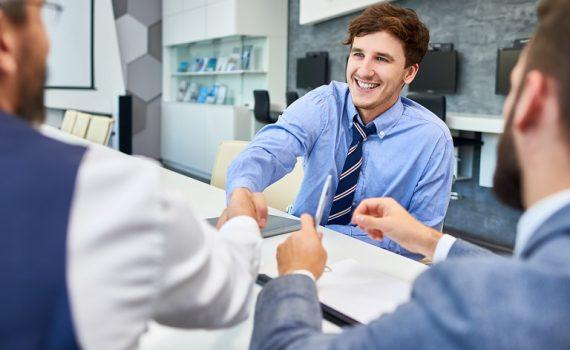 Estratégias para atrair talentos na empresa