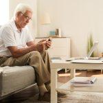 Formas de estimular o uso dos celulares nos idosos