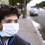 Alertam para os efeitos da contaminação do ar para a saúde