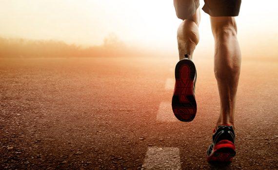 O que se necessita para resistir durante as ultramaratonas
