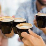 Estudo comprova que beber café pode prolongar a vida