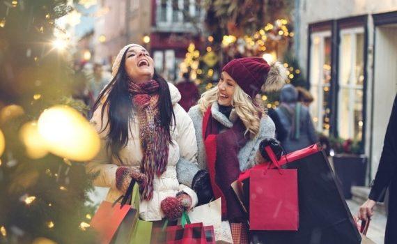 Sete ideias para preparar a campanha de Natal