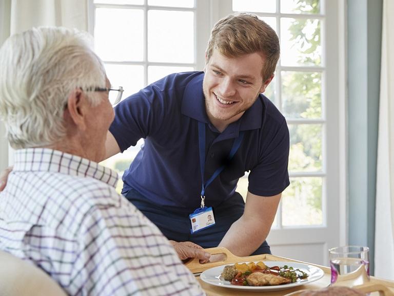 Estratégias para melhorar a qualidade de vida dos cuidadores