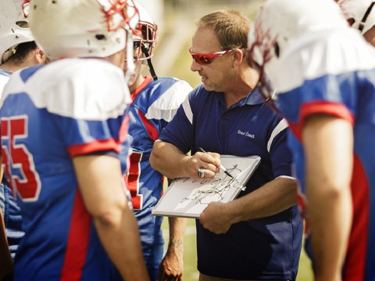 Diferenças entre o coach e o psicólogo esportivo. A quem recorrer?