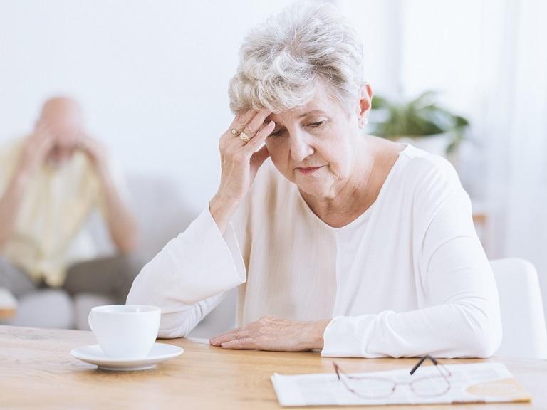 Obesidade afeta o declínio cognitivo de idosos
