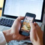 Como se vendem alimentos pouco saudáveis com o Big Data