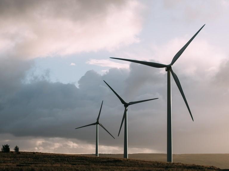 Energia eólica contribuiu para a Espanha 16,3 milhões de 2012 a 2017