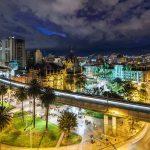 Medellín será a sede do Centro da Quarta Revolução Industrial