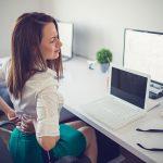 Os riscos para a saúde de ficar sentado oito horas diárias