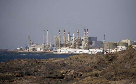 Salmoura gerada nos processos de dessalinização contamina mares