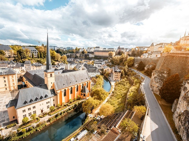 Luxemburgo será o primeiro país da Europa com transporte público gratuito
