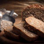 Recomenda-se o consumo de pão integral diariamente