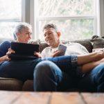 Atividade sexual em idosos melhora a sensação de bem-estar