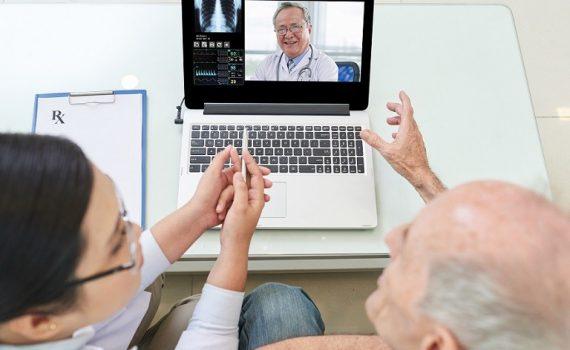 Telemedicina, um complemento da atenção médica