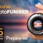 PHotoFUNIBER'19, novo concurso da FUNIBER
