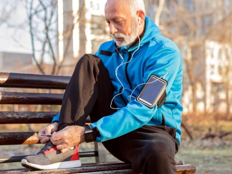 27 minutos por dia de atividade física ajuda a combater a fragilidade