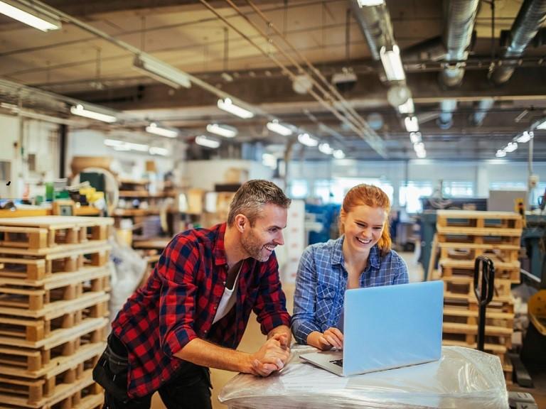 Lei de Pareto, uma norma para melhorar a produtividade