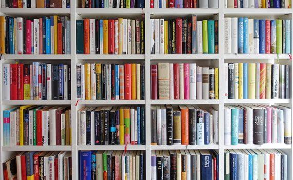 23 de abril: Qual livro nos recomendaria hoje?