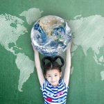 Dia da Terra: podemos preservar o planeta