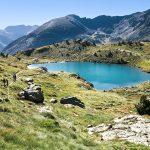 Estudo detecta grande quantidade de microplásticos em montanhas