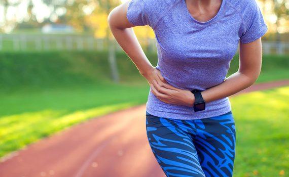 Probióticos poderiam diminuir mal-estar gastrointestinal nas maratonas
