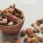 Consumo de frutos secos na gravidez traz benefícios para a criança