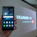 Google nega a Huawei o uso de seu sistema operacional