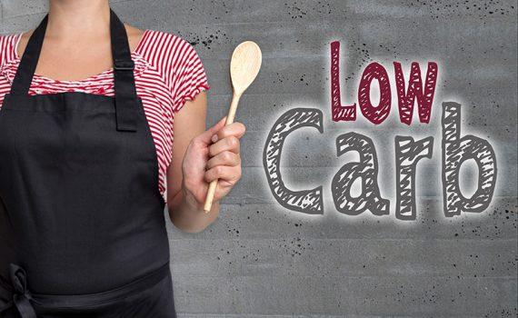 Dieta low carb poderia ajudar ao tratamento do diabetes