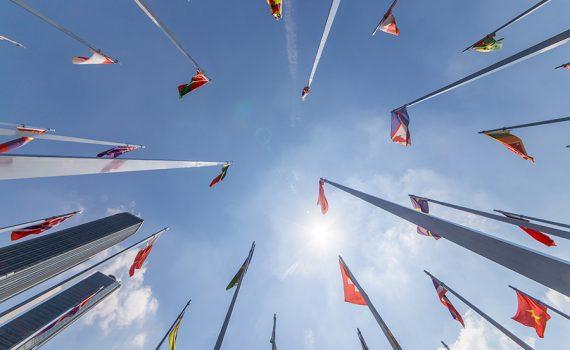 Cúpula do Clima reúne líderes mundiais para debater alternativas sustentáveis