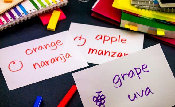 Cresce interesse em aprender o espanhol