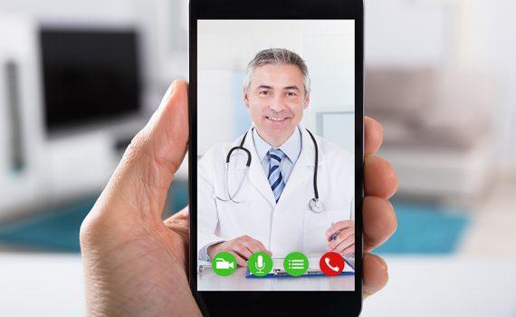 Recursos online para pacientes de câncer oferecem benefícios
